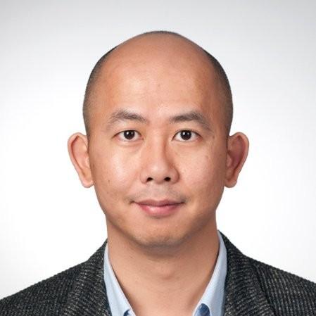 Ke (Ken) Zhang