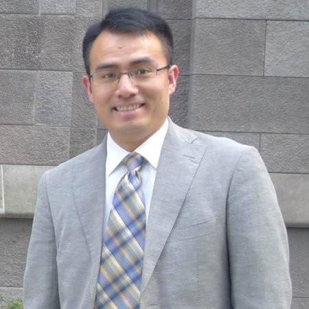 Leo Luo